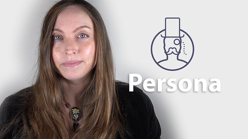 Persona Video